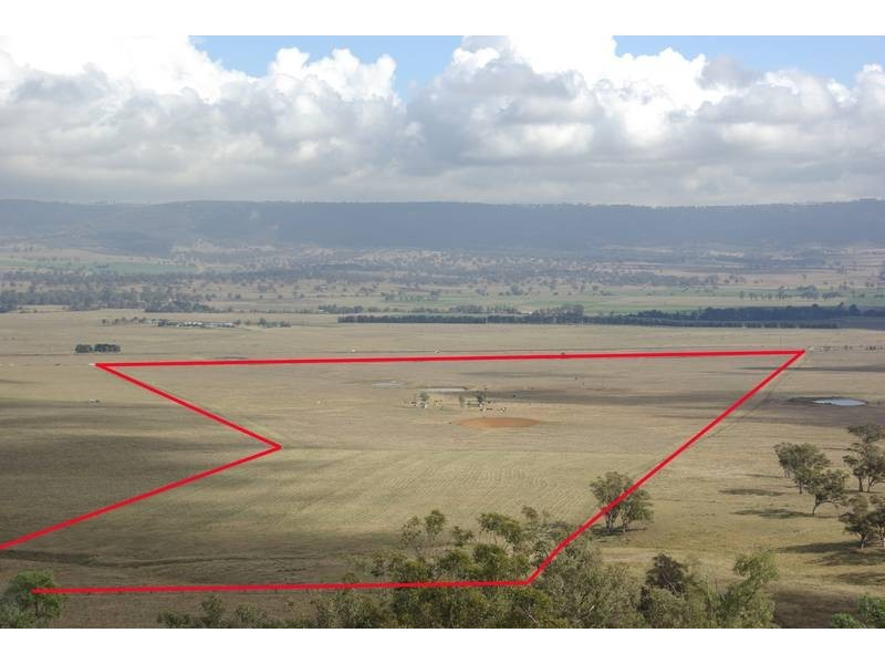 Lot 11,  Halcombe Road, Aberdeen NSW 2336