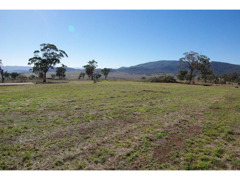 Lot 12, . Graeme Street, Aberdeen NSW 2336