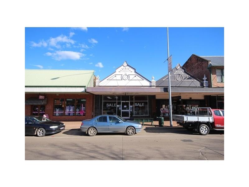 163 Kelly Street, Scone NSW 2337