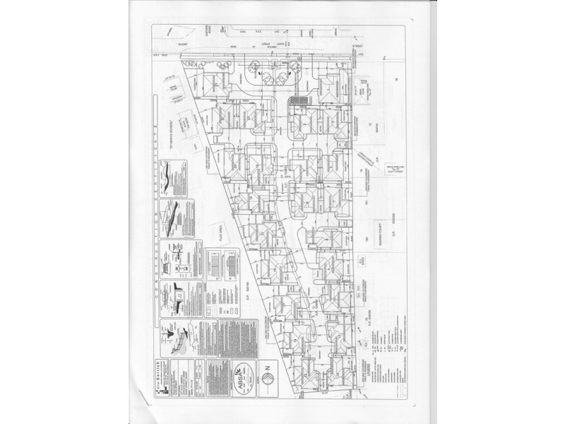 Scone NSW 2337 Floorplan