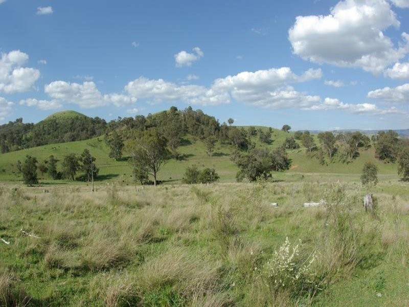 10 Pages Creek Road, Scone NSW 2337