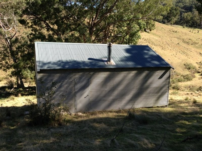 Lot 102, . Stewarts Brook Road, Scone NSW 2337