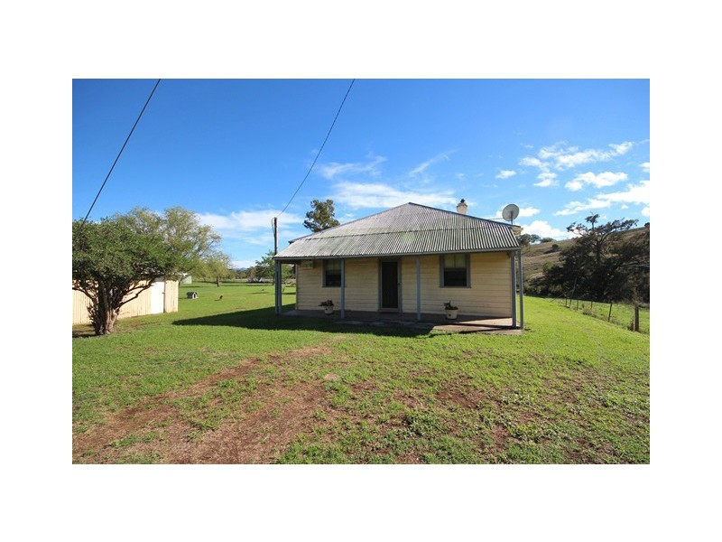 1797 Waverley Road, Scone NSW 2337