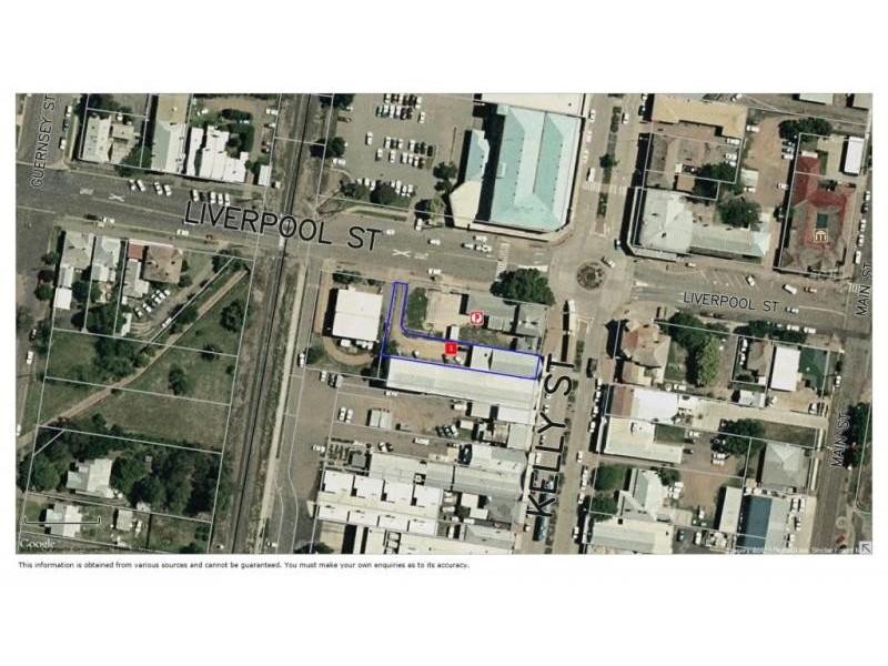 185 Kelly Street, Scone NSW 2337