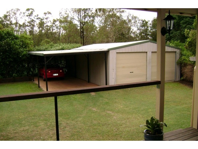 195 Pine Mountain Road, Brassall QLD 4305