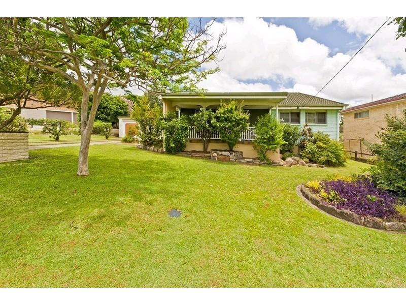 46 Kildonan Street, Aspley QLD 4034