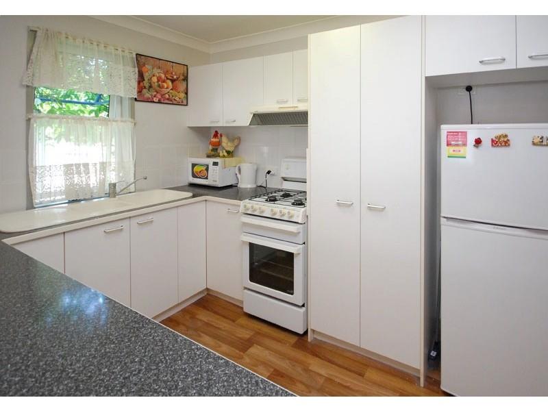 3/6 Burnaby Terrace, Gordon Park QLD 4031
