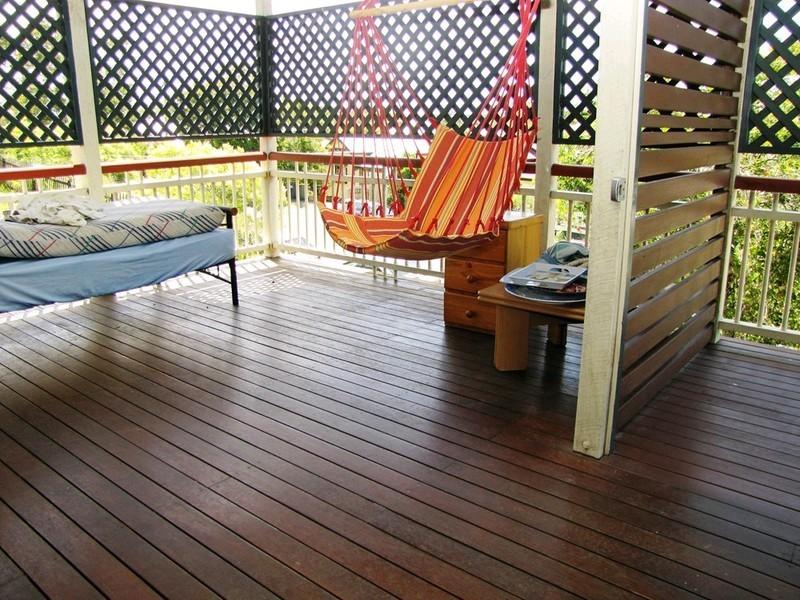 36 Garrick Terrace, Herston QLD 4006