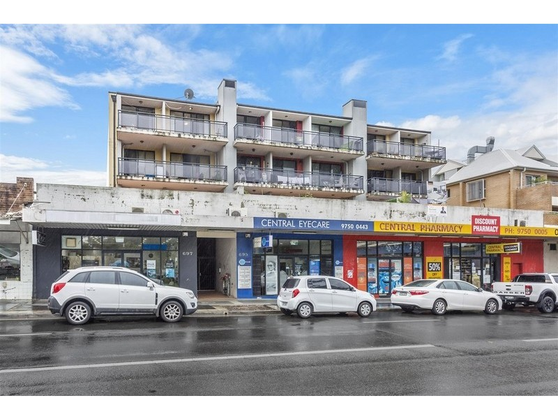28/695 Punchbowl Road, Punchbowl NSW 2196