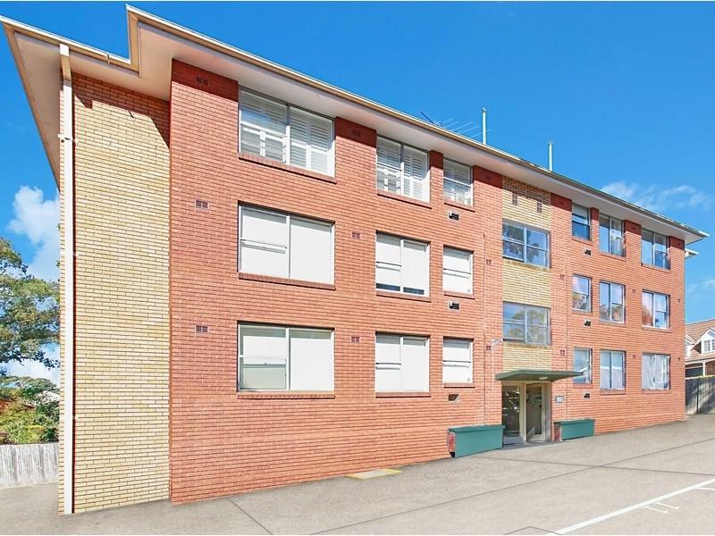 11/12 Cecil Street, Ashfield NSW 2131