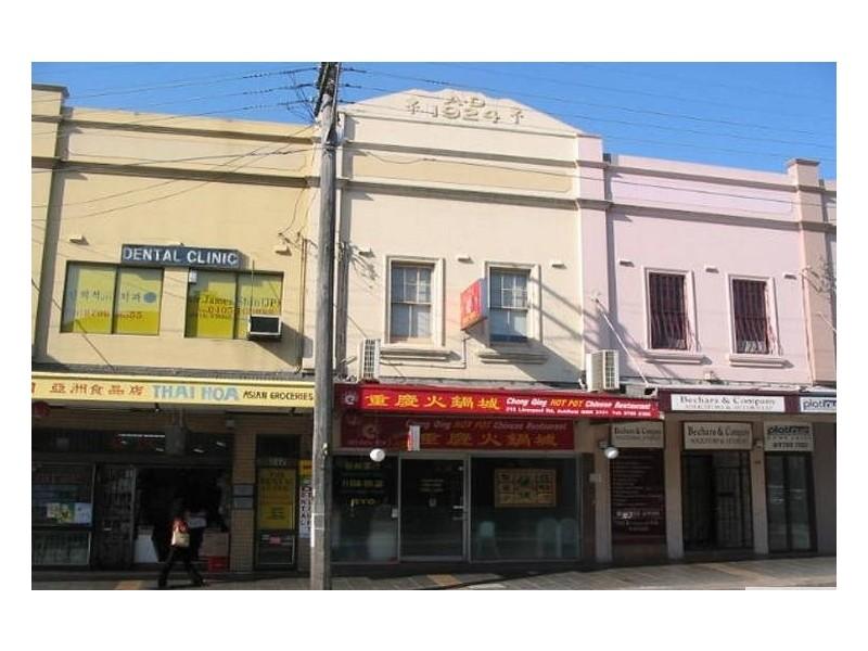 1/ 215 Liverpool Road, Ashfield NSW 2131