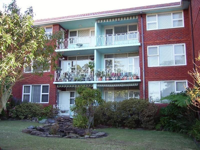 18/ 14-16 Church Street, Ashfield NSW 2131