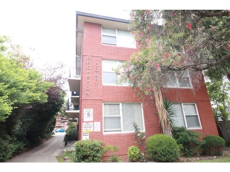8/ 8 Webbs Avenue, Ashfield NSW 2131