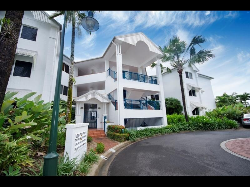 52/8 Munro Terrace, Mooroobool QLD 4870