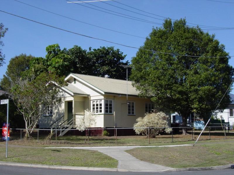 18 AGNES STREET, Acacia Ridge QLD 4110