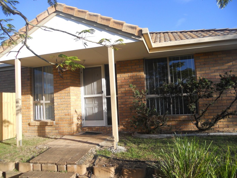 1/11 SUGARWOOD, Bellbowrie QLD 4070