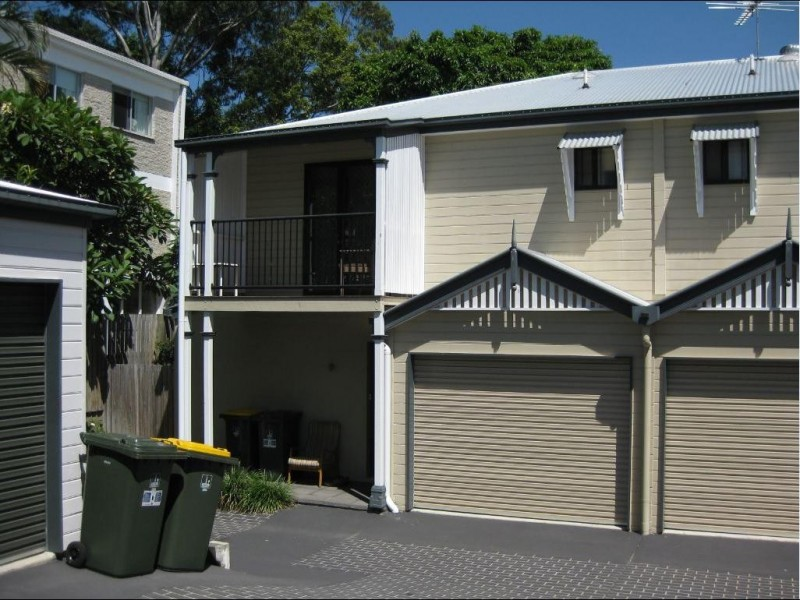3/36 VIEW STREET, Wooloowin QLD 4030