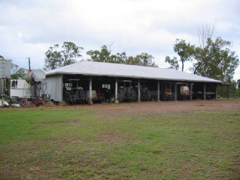 00 Cnr Old Bowen Road & Blackrock Creek Road, Pindi Pindi, Calen QLD 4798