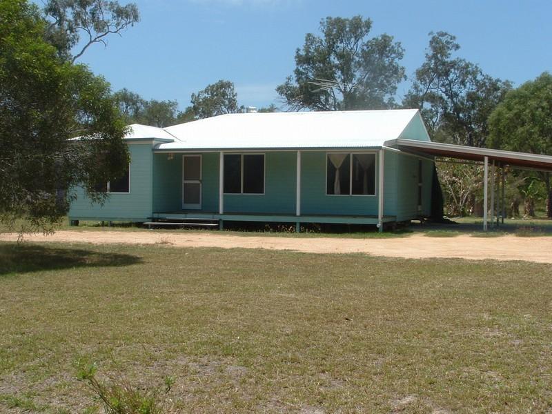 109 Allingham Way, Agnes Water QLD 4677