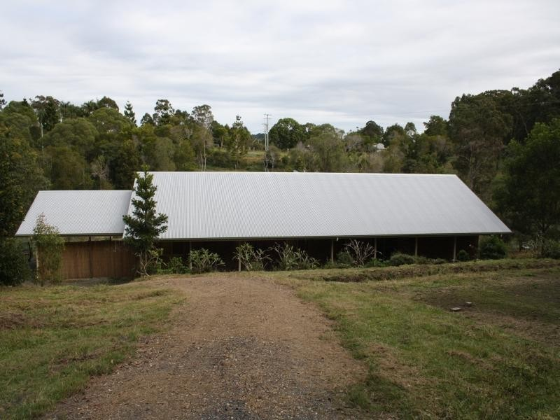 273 Black Mountain Range Rd, Black Mountain QLD 4563