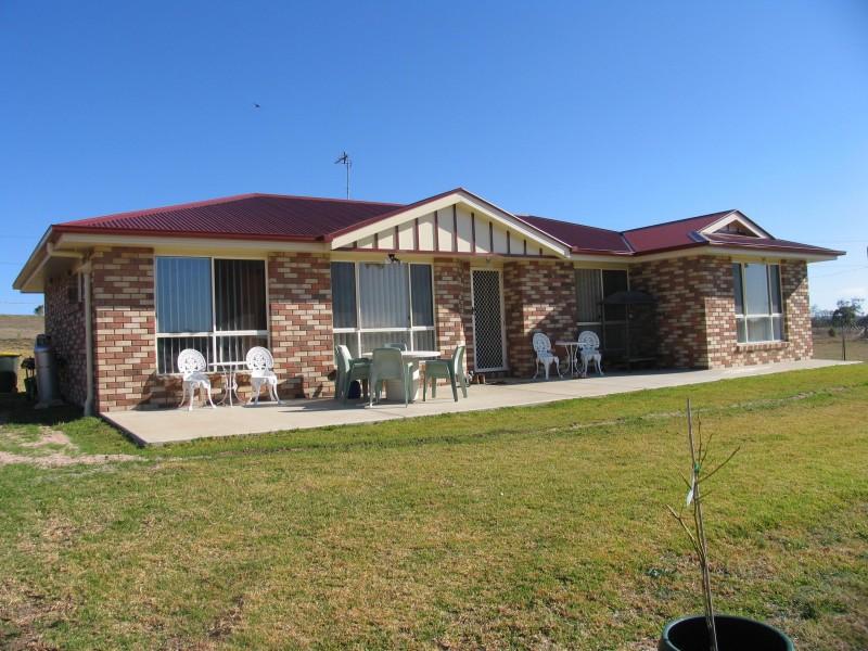 Toolburra QLD 4370