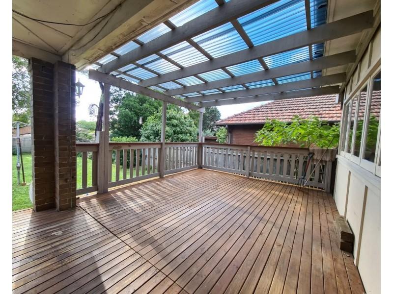 49 ARTHUR STREET, Strathfield NSW 2135