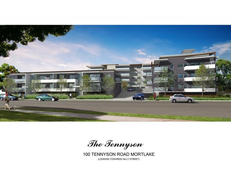 100 TENNYSON ROAD, Mortlake NSW 2137