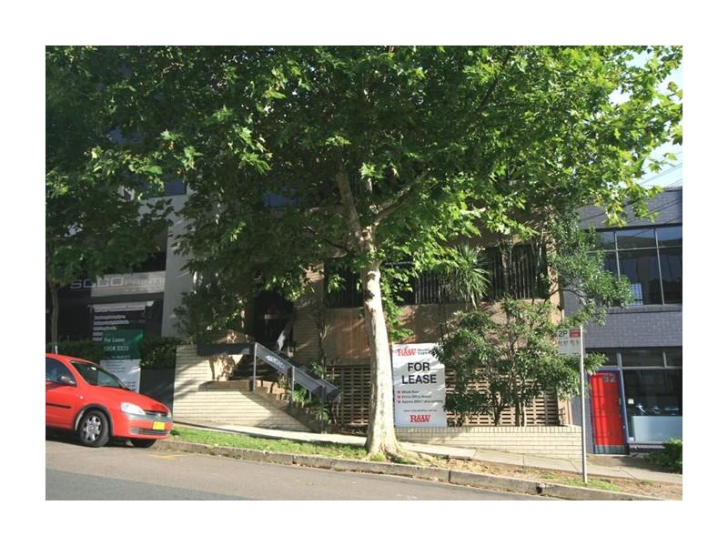60 Atchison Street, St Leonards NSW 2065