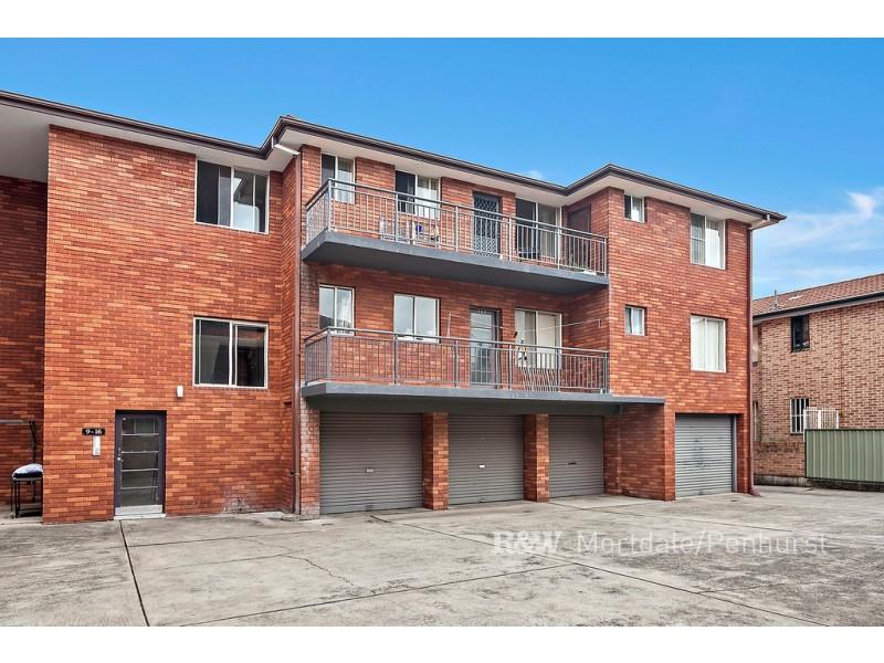 10/35-37 Ocean Street, Penshurst NSW 2222