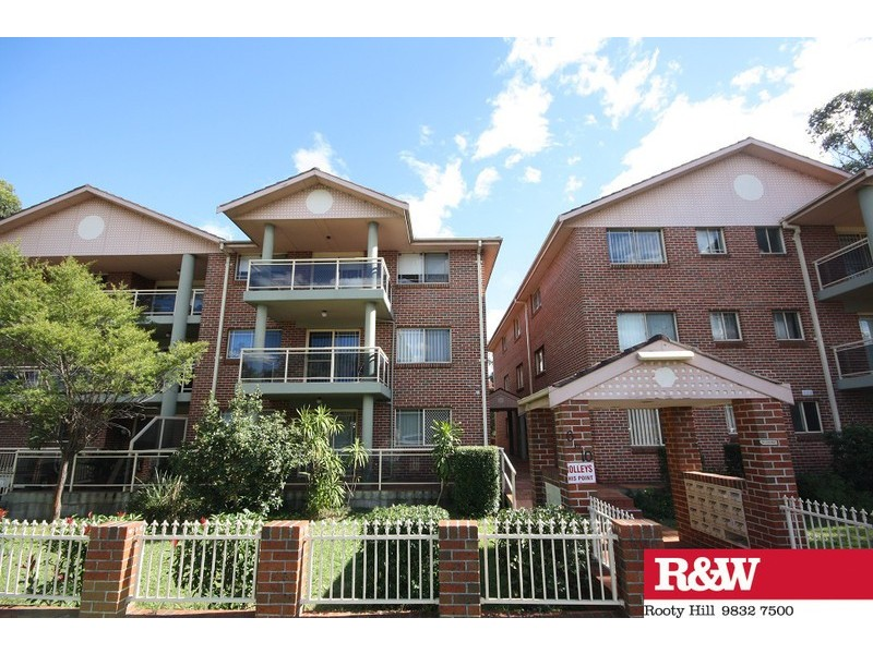 17/6-10 Sir Joseph Banks Street, Bankstown NSW 2200