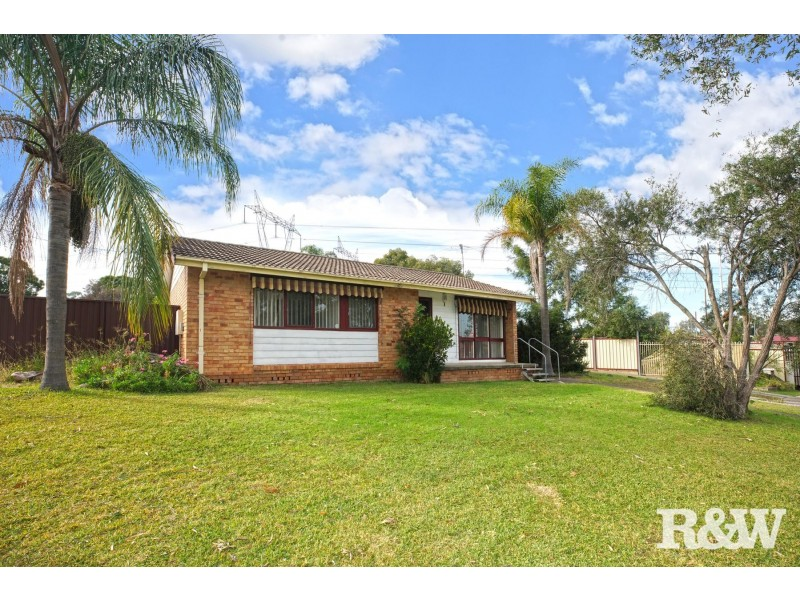 1 Lawry Place, Shalvey NSW 2770