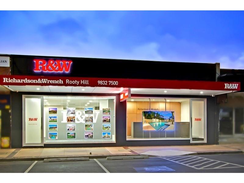 1 Lawry Place, Shalvey NSW 2770