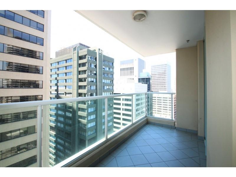 2505/343-357 Pitt Street, Sydney NSW 2000