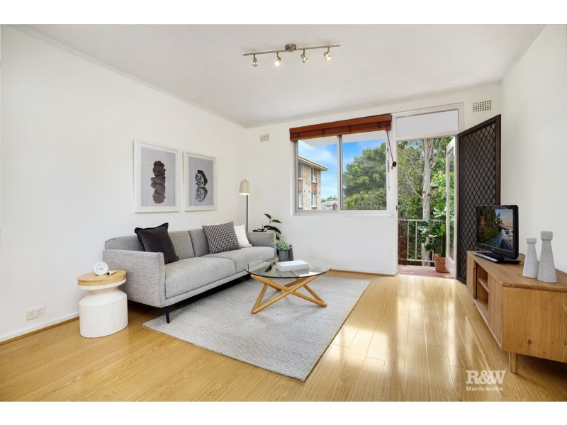 16/60 Ewart Street, Marrickville NSW 2204