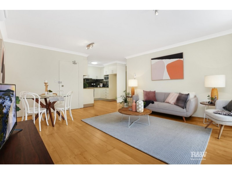 4/2 Schwebel Street, Marrickville NSW 2204