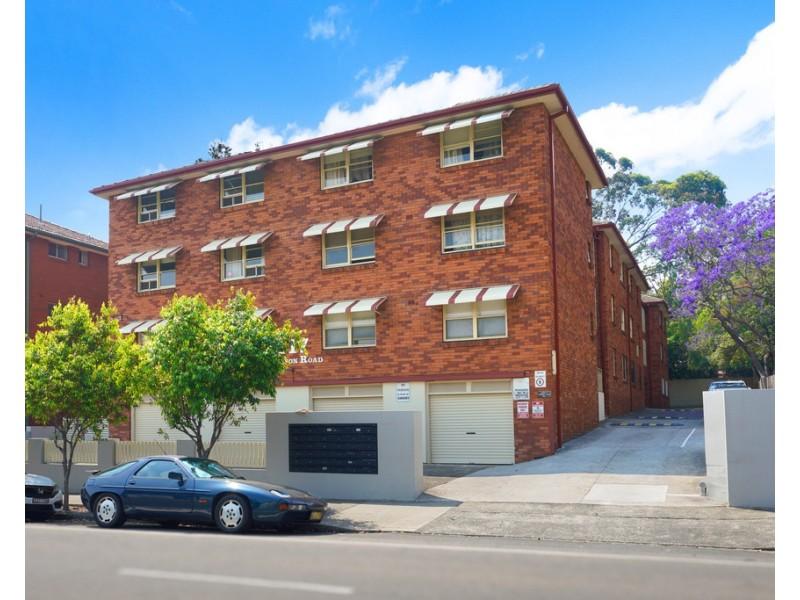 21/117 Denison Road, Dulwich Hill NSW 2203