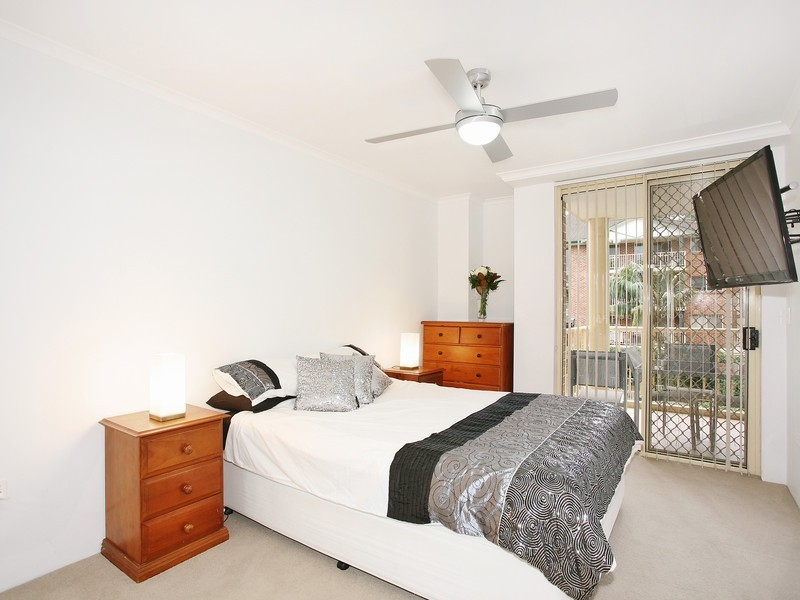 66/10 Broughton Street, Canterbury NSW 2193
