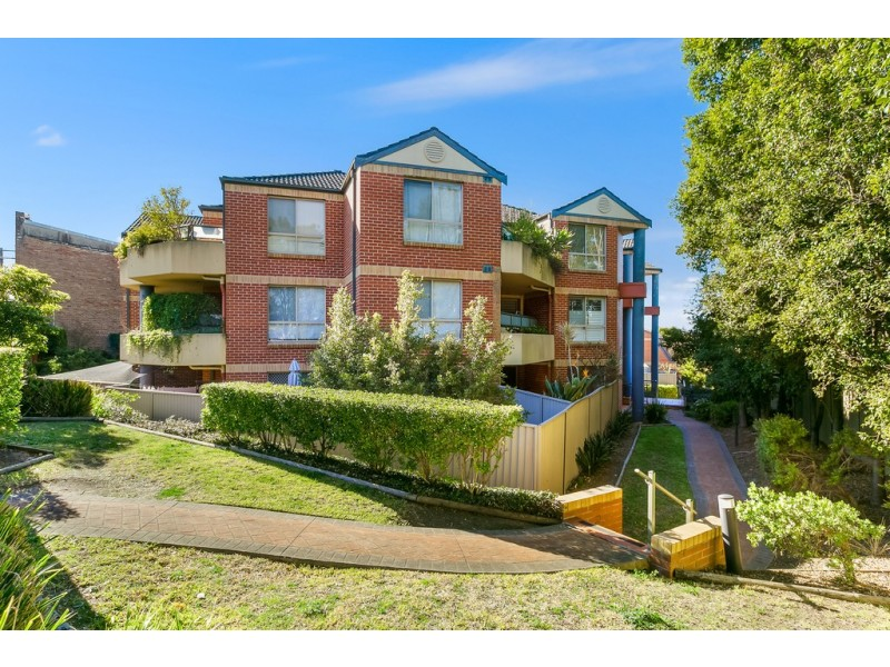 Hurlstone Park NSW 2193