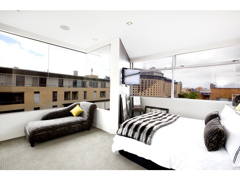 703/135 Point Street, Ultimo NSW 2007