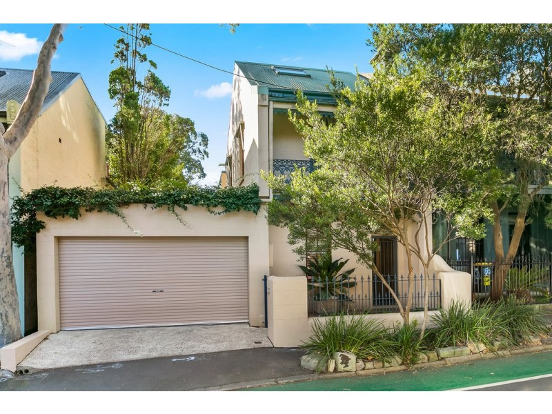158 Little Eveleigh Street, Redfern NSW 2016