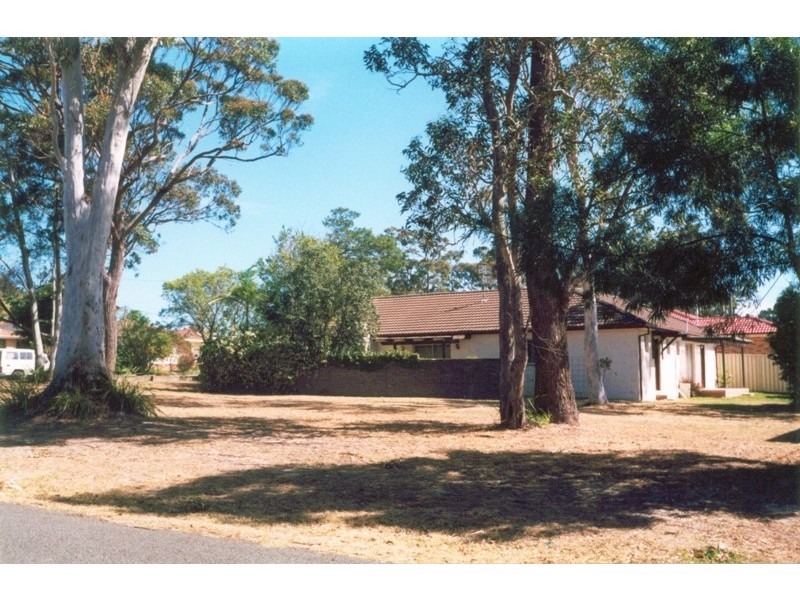 27 Mustang Drive, Sanctuary Point NSW 2540