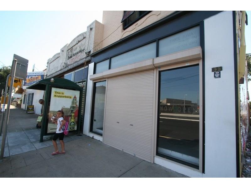 Shop 633 Princes Hwy, Tempe NSW 2044