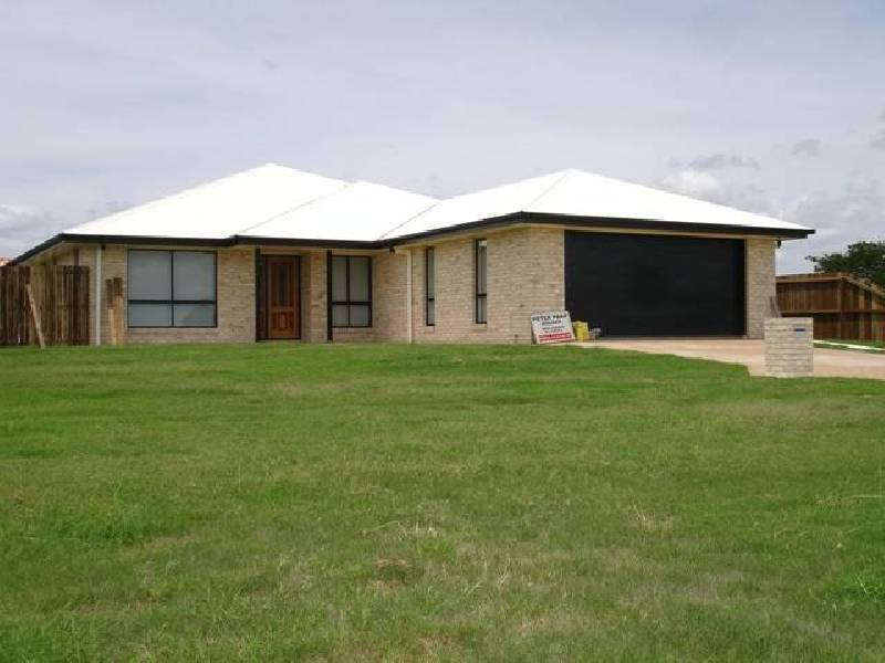 Abbotsford QLD 4670