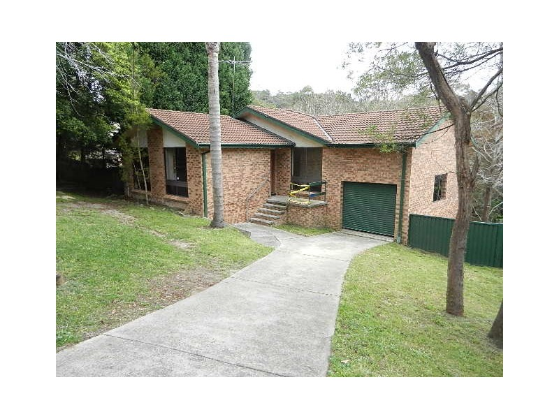 31 The Gully Road, Berowra NSW 2081