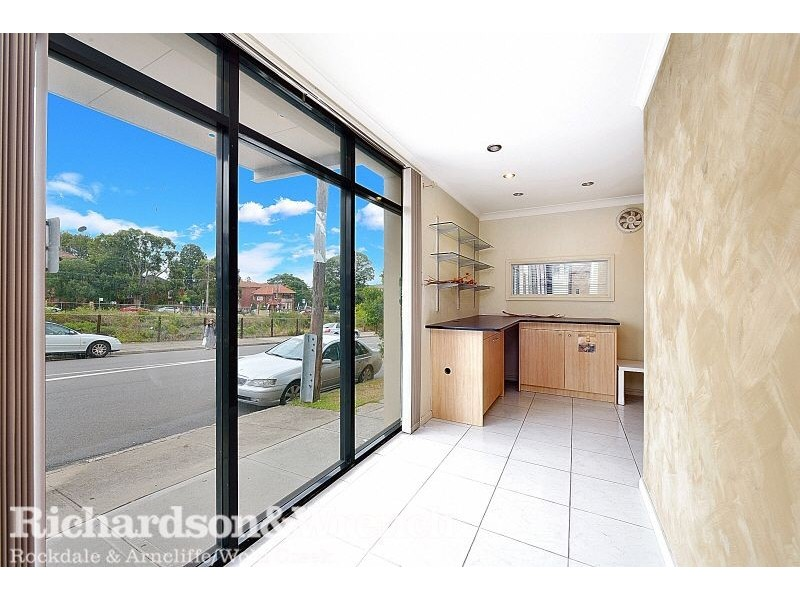 Shop 8, 23-25 Forest Road, Arncliffe NSW 2205
