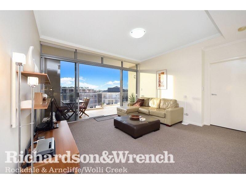99/86 Bonar Street, Wolli Creek NSW 2205