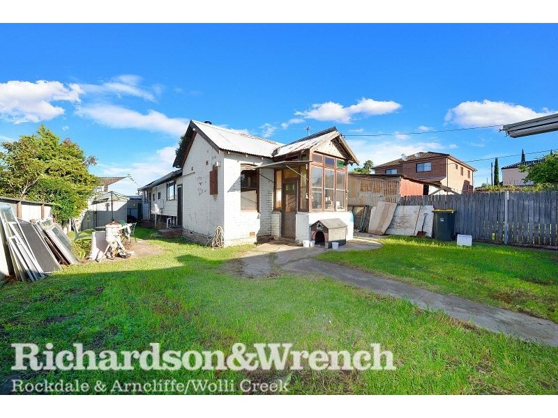662 Forest Road, Bexley NSW 2207