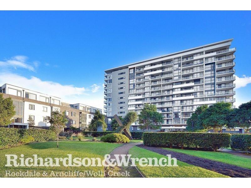 B601 35 Arncliffe Street, Wolli Creek NSW 2205