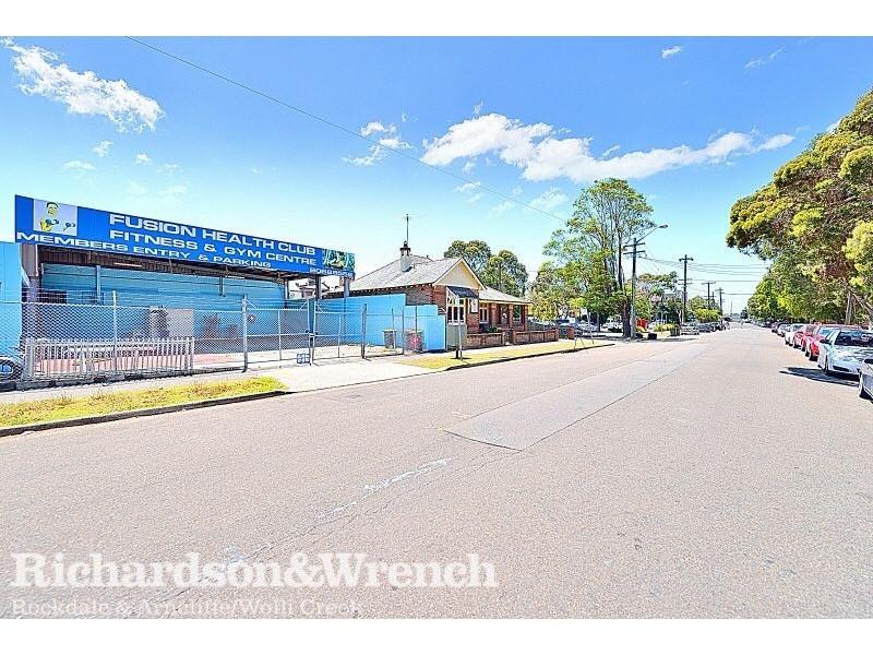 Bexley NSW 2207