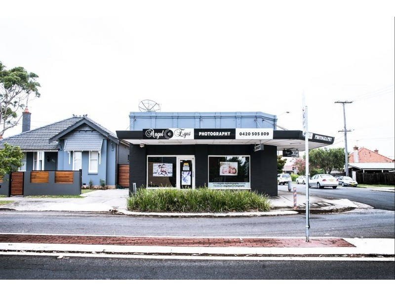 262 Wollongong Road, Arncliffe NSW 2205